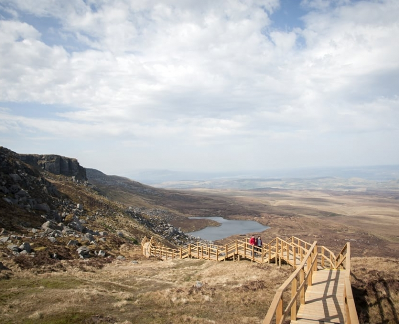 cuilcagh-boardwalk