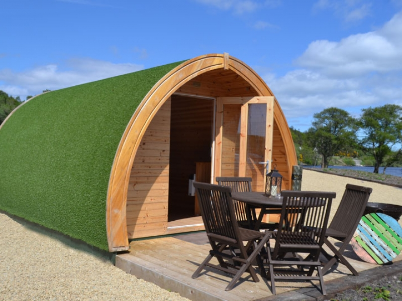 home-glamping-pods