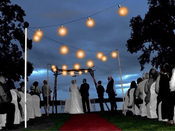 Rossharbour Weddings | Wedding Venue Fermanagh, Northern Ireland