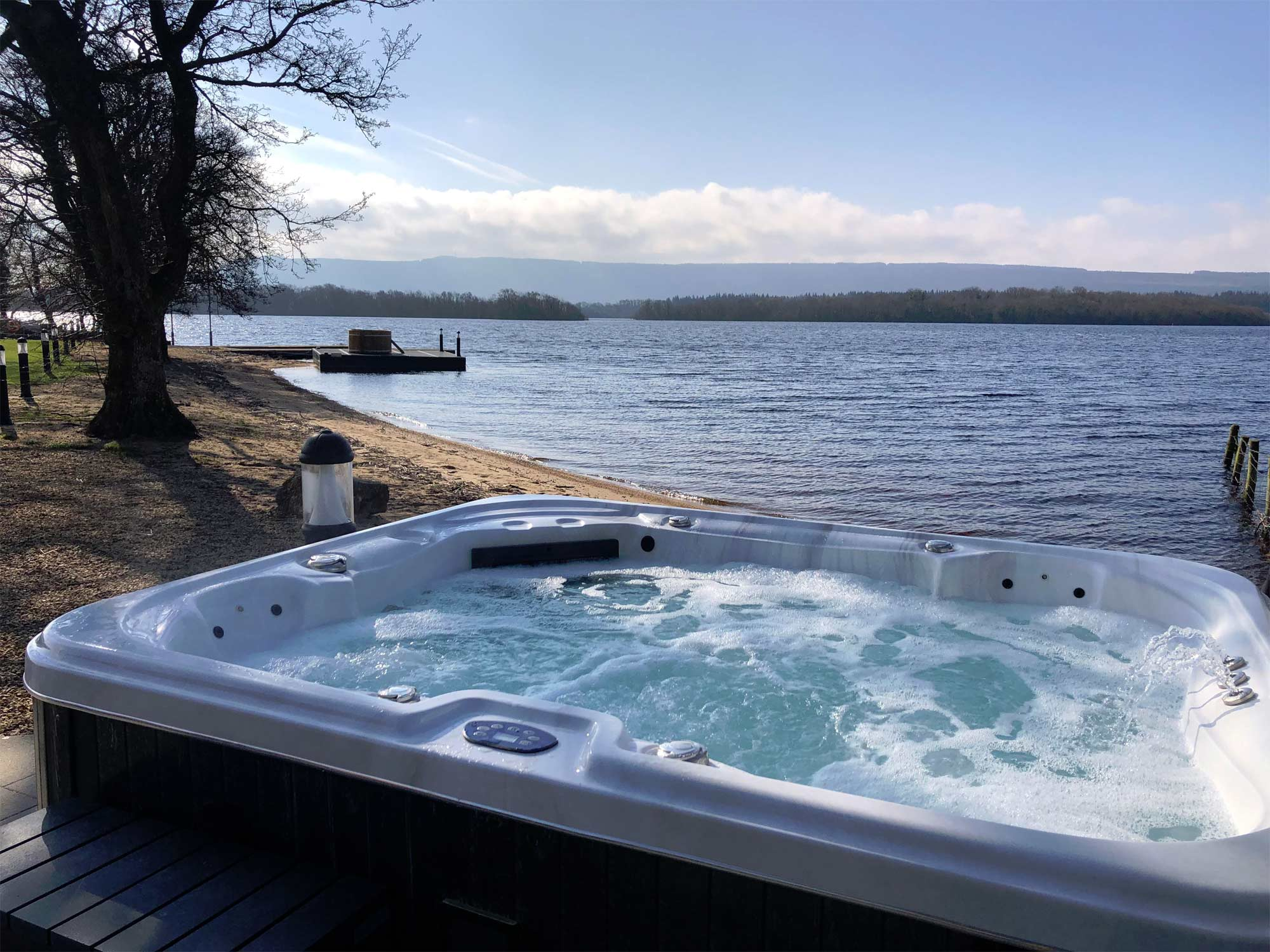 Unique Glamping Experience in Co Fermanagh