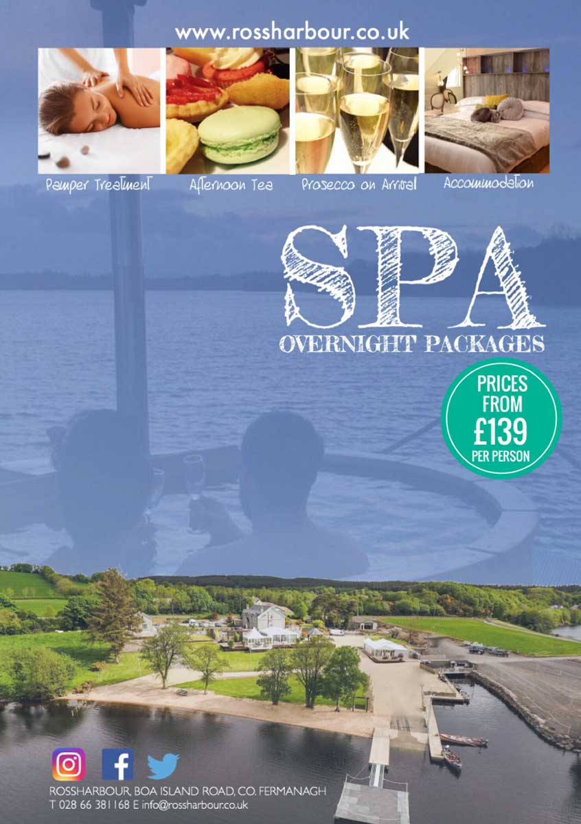 Spa Overnight Packages